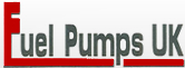 Fuel Pumps UK Supply Oil and Diesel Pumps Logo